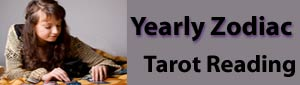 Free Yearly Zodiac Tarot Reading (with layout) included...
