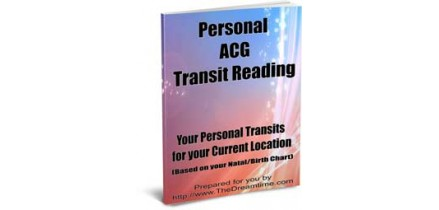 A*C*G Transit Astrology Reading