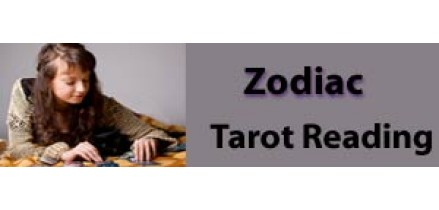 Zodiac Tarot Reading