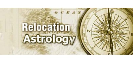 Relocation Astrology Reading