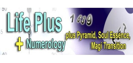 Life Plus Numerology Reading